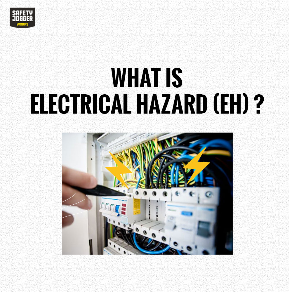 ELECTRICAL HAZARD (EH) RATED SAFETY BOOTS