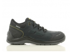 SAFETY JOGGER LAVA BLACK S3 ESD SRC WR METAL FREE