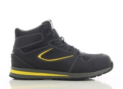 SAFETY JOGGER SPEEDY S3  HRO  SRC  METAL FREE